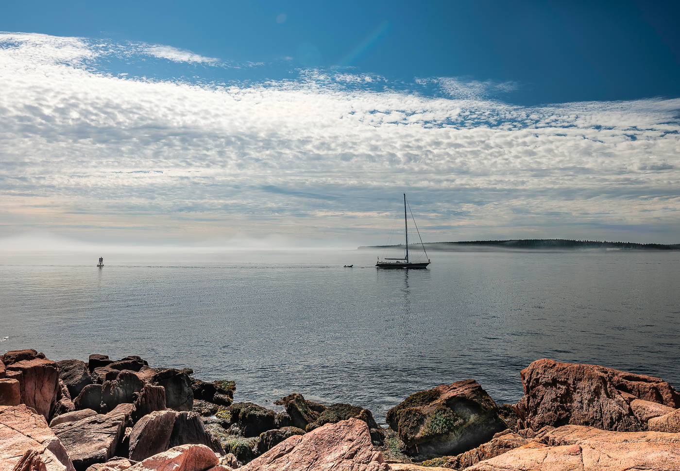 Mid-Morning-Clouds-on-Ocean
