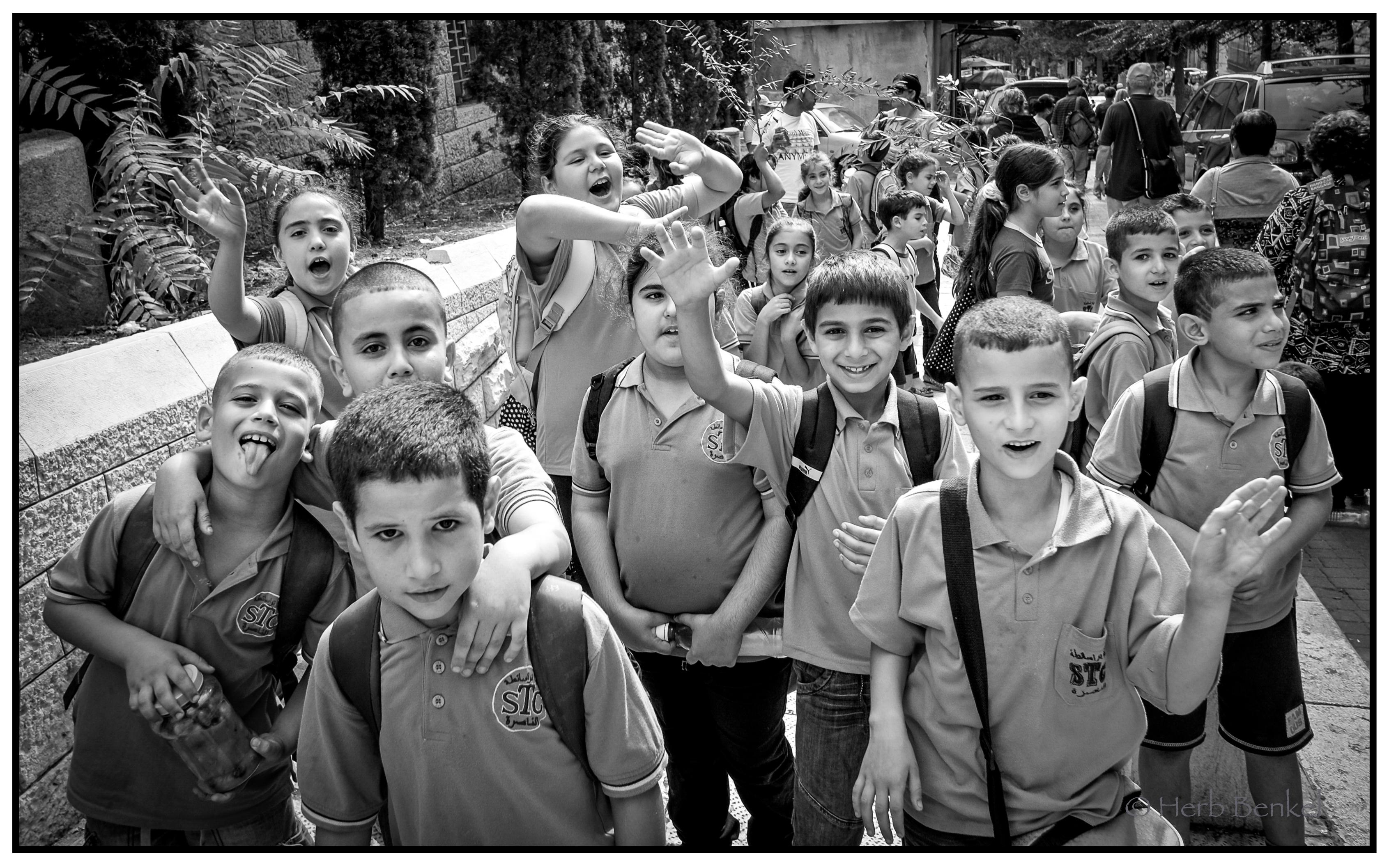 Nazareth Kids Watermarked