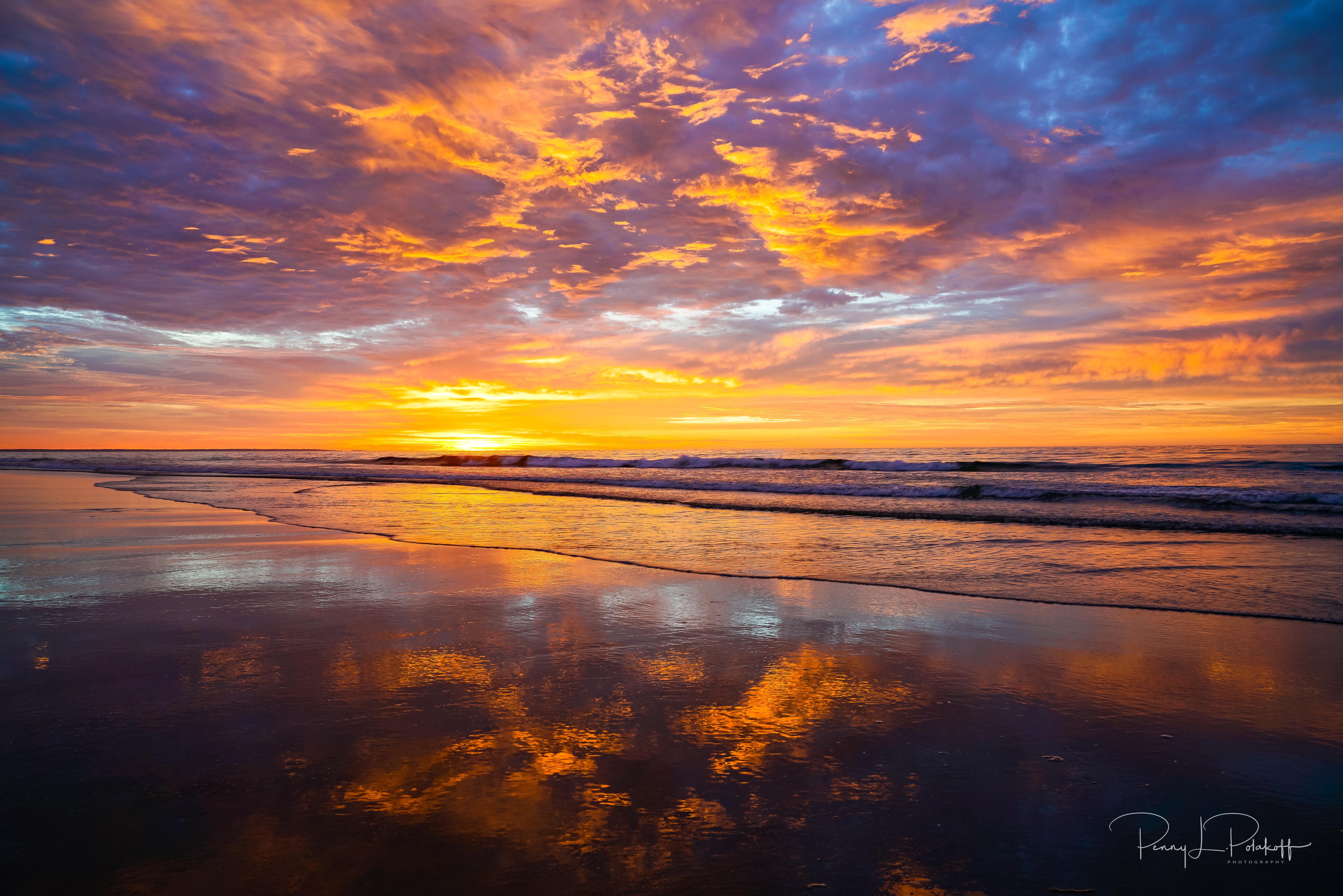 Ogunquit-Beach-June-23rd-Sunrise