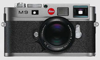Leica M9 Firmware Update Available