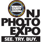 Bergen county Camera's NJ Photo Expo