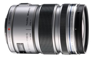 Olympus 12-50 Micro 4/3 lens