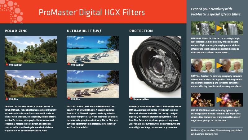 ProMaster Filter Brochure-2