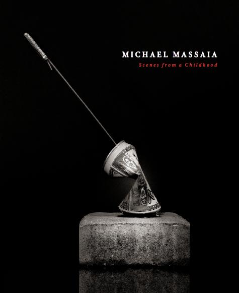Michael Massaia book cover