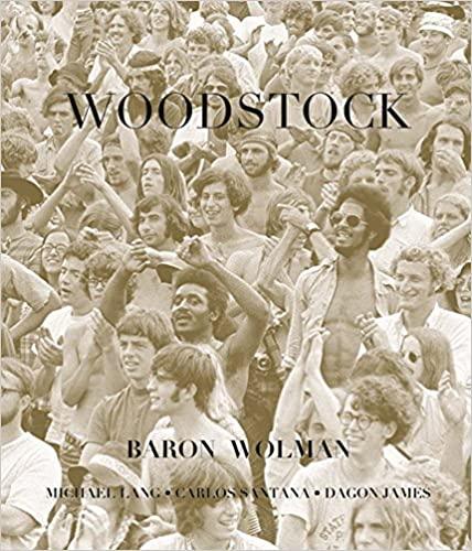 Woodstock by Baron Wolman